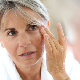 Fighting Wrinkles with Anti-Aging Therapy
