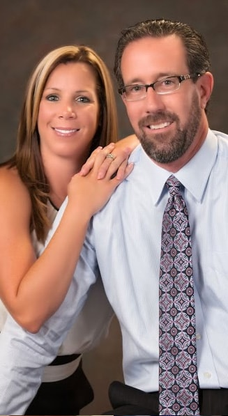 Dr and Wife