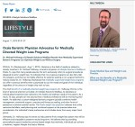 weight loss,medically supervised weight loss program,dr michael holloway,non surgical weight loss